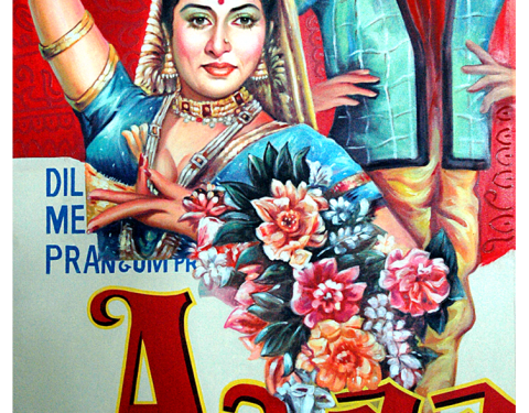 Masala Collage 4: India