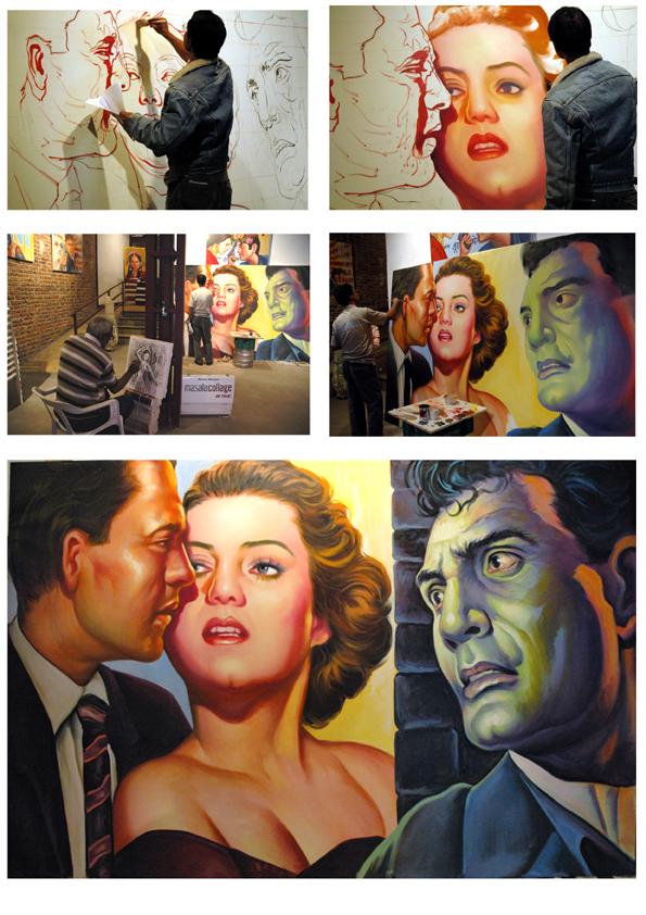 mural la bocaWEBs